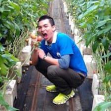 Yi-Cheng User Profile