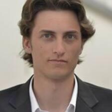 Профіль користувача Jean-Baptiste