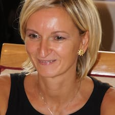 Virginie Kullanıcı Profili