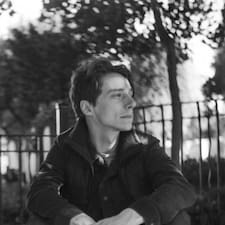 Izaak User Profile