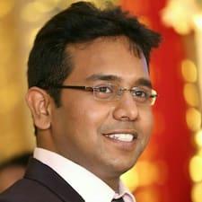 Профиль пользователя Prashanth