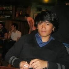 Profil korisnika John Moeses Bauan