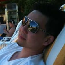 Profil korisnika Seng Jiunn