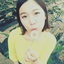 Profil korisnika Dongeun