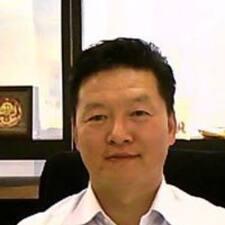 Yongtae Brukerprofil