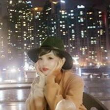 侑希 - Uživatelský profil