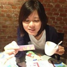 Perfil de usuario de Ching-Feng