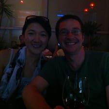 Priscilla And Sam User Profile