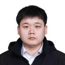 Gebruikersprofiel Yi Min