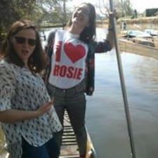 Rosie的用户个人资料