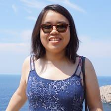 Profil utilisateur de Xiaojing