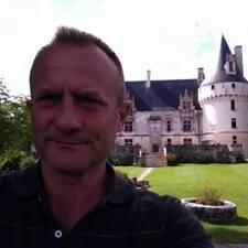 Nutzerprofil von Sébastien