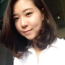 Profil Pengguna Kyohee