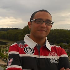 Profil korisnika Karim