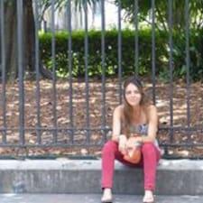 โพรไฟล์ผู้ใช้ Ana Maria