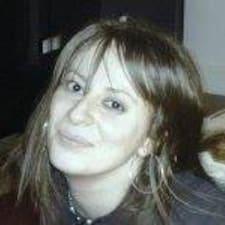 Profil utilisateur de Faroudja