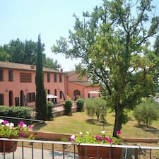 Residence Turistico Corte Tommasi User Profile