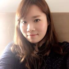 โพรไฟล์ผู้ใช้ Sunghee