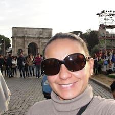 Profil korisnika Maria Claudia