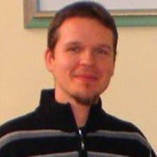 Profil Pengguna Goran