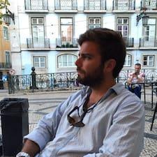 Beltrán - Profil Użytkownika