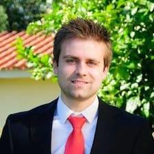 Rui Filipe User Profile