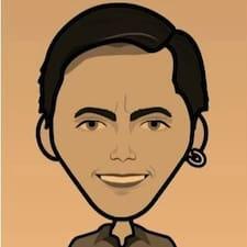 Profil utilisateur de Joris