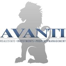 Avanti คือเจ้าของที่พัก