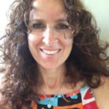 Profil utilisateur de Fenia