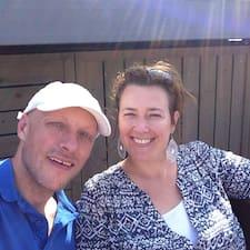 Henk Jan & Margje je domaćin.