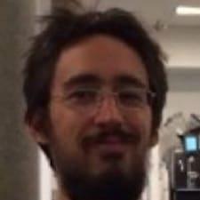 Aimilianos User Profile