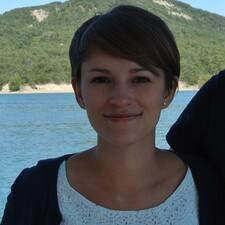 Profil korisnika Justine