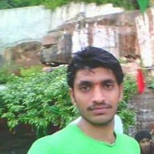 Nutzerprofil von Raja