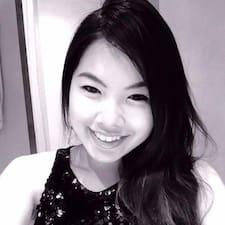 Profilo utente di Chuk Kwan Fiona