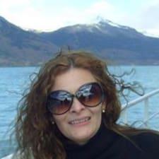 Profil utilisateur de Ivana Analia