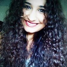 Profil utilisateur de Zakia