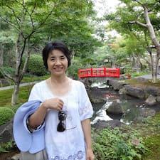 Kikue User Profile