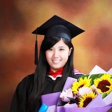 Chooi Leng felhasználói profilja