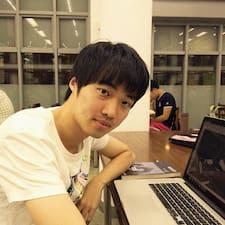 Nutzerprofil von Chenhao
