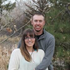 Chad & Melissa User Profile