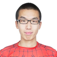 Wenbo的用戶個人資料