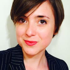 Profil utilisateur de Floriane-Marielle