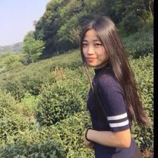 珍丽 User Profile