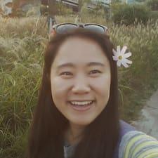 Jihyun User Profile