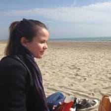 Chloé Brukerprofil