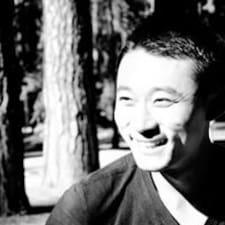 Profil utilisateur de Yuxiang