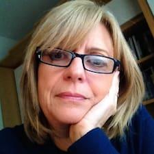Maria Carla User Profile