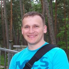 Perfil de usuario de Viacheslav