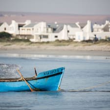 Perfil de usuario de Stay In Paternoster