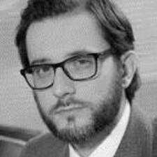 Krzysztof Brugerprofil